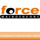 Mainoshuone Force