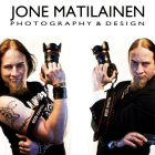 Jone Matilainen Photography & Design