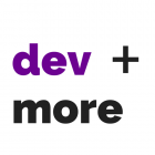 Dev Plus More